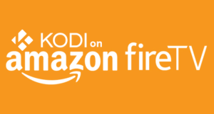 You can find full instructions for side-loading Kodi on Internet sites like this: http://www.a2z-support.com/kodi-on-amazon-fire-tv-stick/
