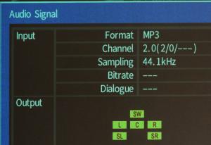 MP3 Rate crop