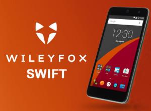 WileyFoxSwift