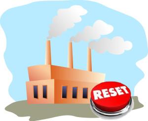 Factory Reset 2