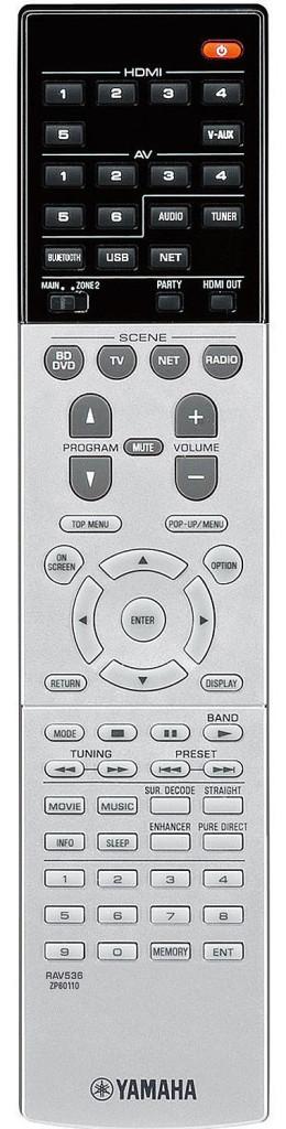 Remote Large