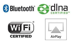 Wireless Logos