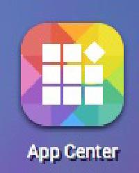 QNAP App Centre L