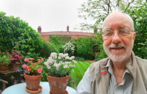 Panorama Selfie