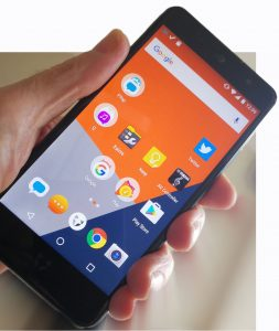 The Wileyfox Swift_2 series