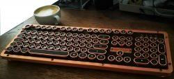Azio Keyboard