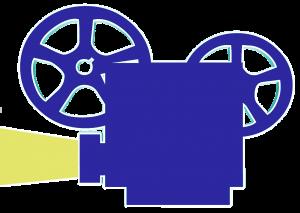 Cinema Reel Projector