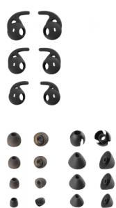 BeHear Access bundled accessories