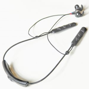 The BeHear Access earbuds