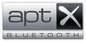 aptX Bluetooth logo